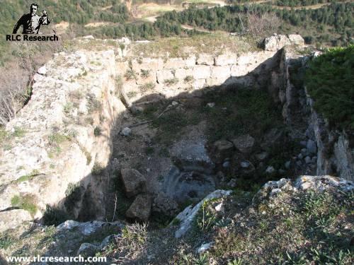 Château de Blanchefort