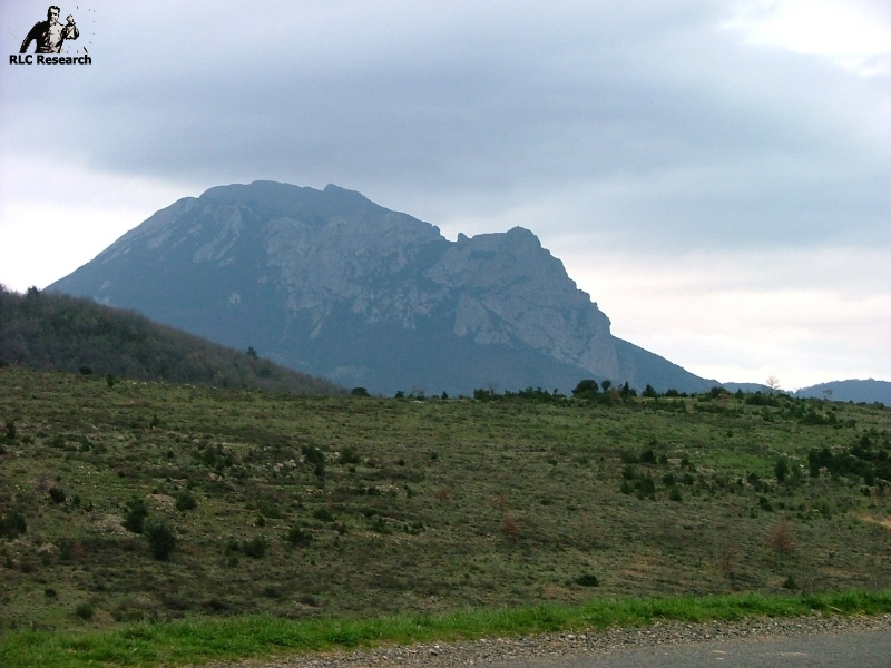 mount bugarach mountain of god and alleged 2012 safe haven