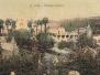Monastère de Carol Old Postcards