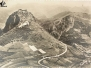 Montségur Old Postcards