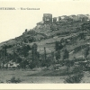Old Postcard of Coustaussa