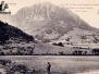 Bugarach Old Postcards