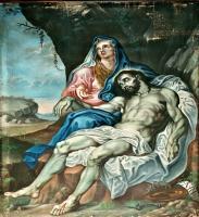 Le Christ et le Lièvre