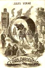 Jules Verne, Clovis Dardentor