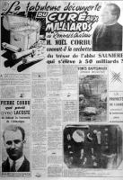 La Dep&eche du Midi, January 1956, Part III