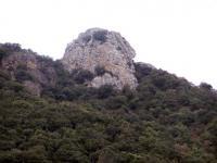 the rock of Blanchefort (c) Ben Hammott