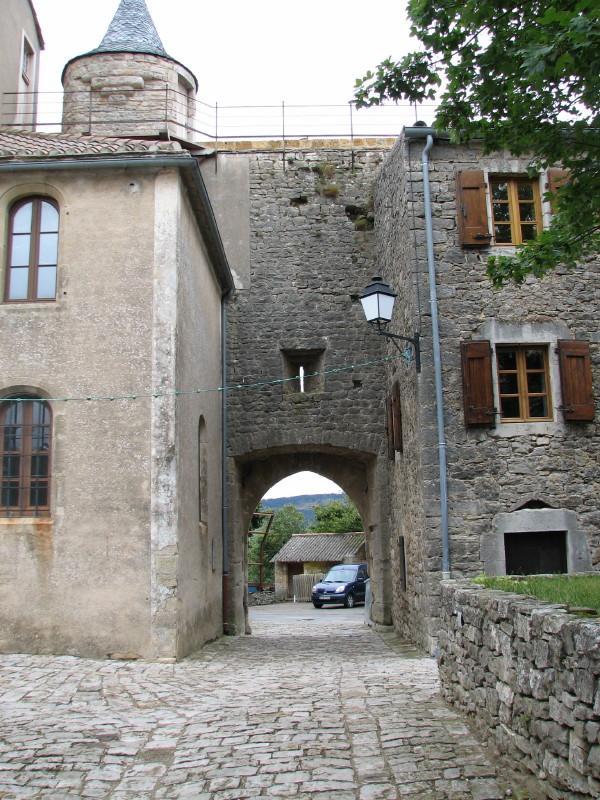 St. Jean d'Alcas