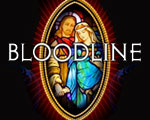 the stunning website of Bloodline, the Movie