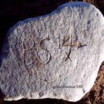 Ben Hammott: Devil's stone