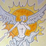Angel of the Apocalypse