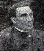 Bérenger Saunière