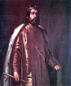 Alfonso I of Aragon