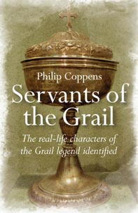Servants of the Grail Philip Coppens