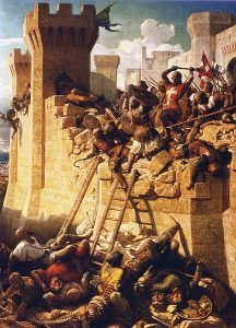 Siege of Acre