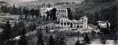 Monastère de Carol