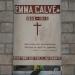 Tomb Emma Calvé, Milau