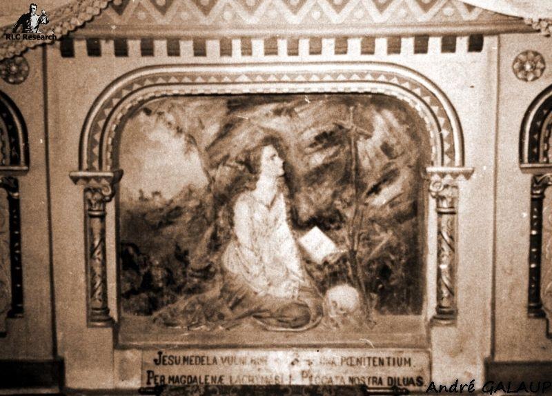 Church Altar ©André Galaup