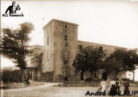 Château Hautpoul ©André Galaup