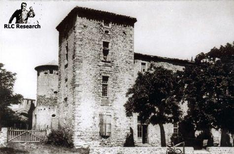 Château Hautpoul