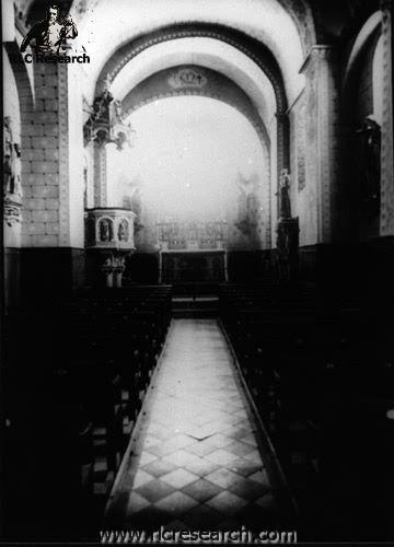 Church of St. Mary Magdalene