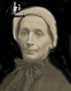 Bérenger Saunière's mother