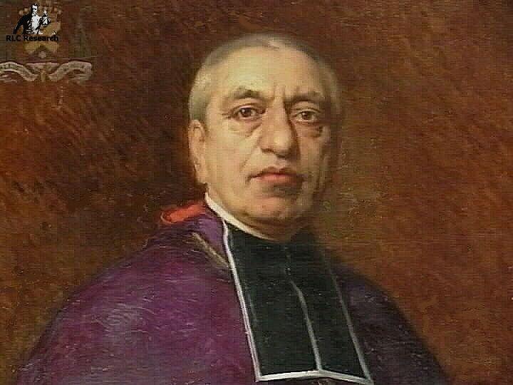 Bishop de Beausejour