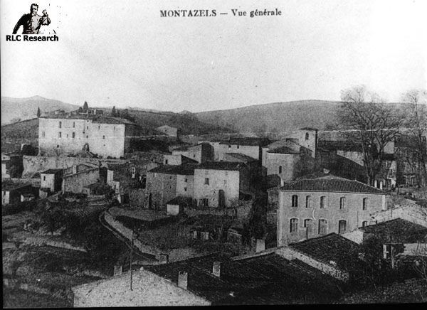 Montazels
