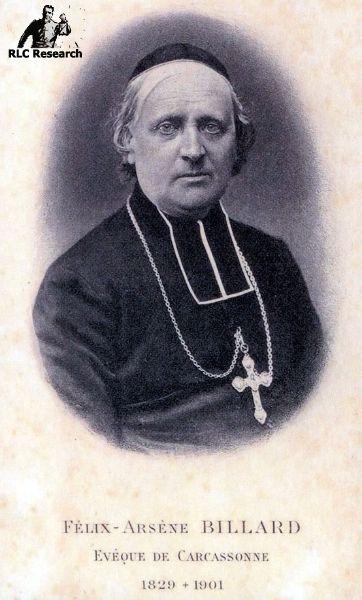 Bishop Billard