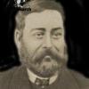 Bérenger Saunière's father