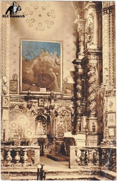 Notre Dame de Marceille