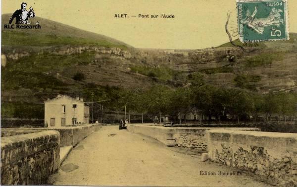 Alet-les-Bains