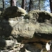 The Trembling Rocks, Rennes-les-Bains