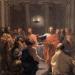 Eucharist 1640