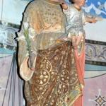 Joseph with child