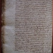 Will of Henry d\'Hautpoul, 24th April 1695, page 5