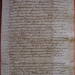 Will of Henry d\'Hautpoul, 24th April 1695, page 6