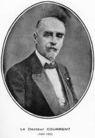 Docteur Paul Courrent