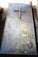 Tombstone of Henri Boudet