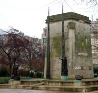 Monument des Droits de l'Homme et du Citoyen