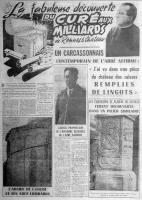 La Dep&eche du Midi, January 1956, Part II