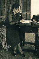 Maria Tourdes, the Frenchwoman