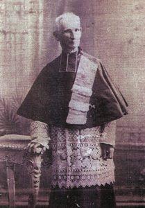 Canon Eugène Huguet