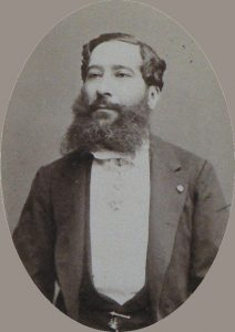 François Marquis de Chefdebien