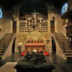Church of Jerusalem, Bruges