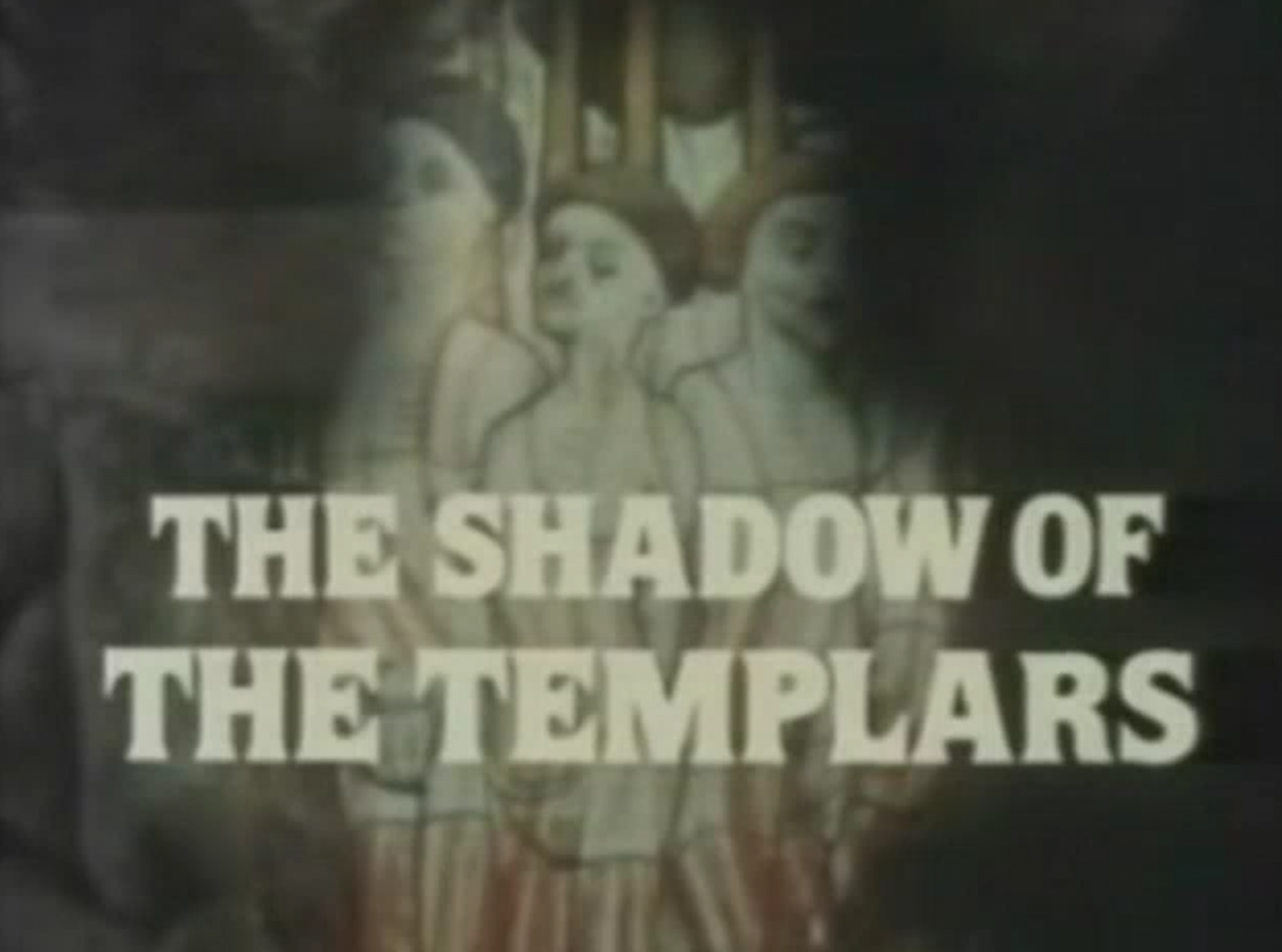 BBC Chronicle - 1979 The Shadow of the Templars