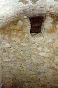 The Vault at Notre Dame de Marceille